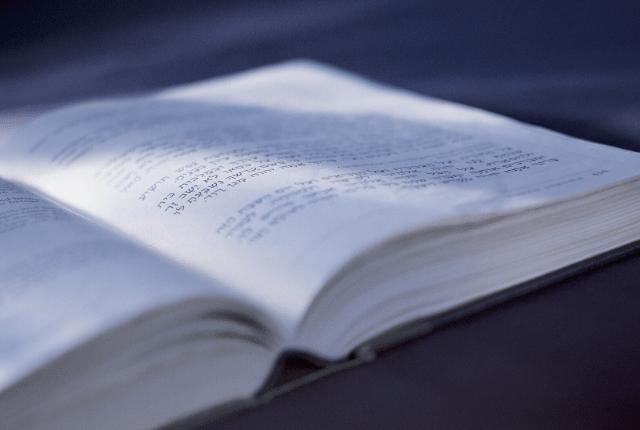 תפילת שחרית, סידור תפילה
