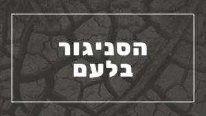 הסניגור בלעם | פרשת יהדות